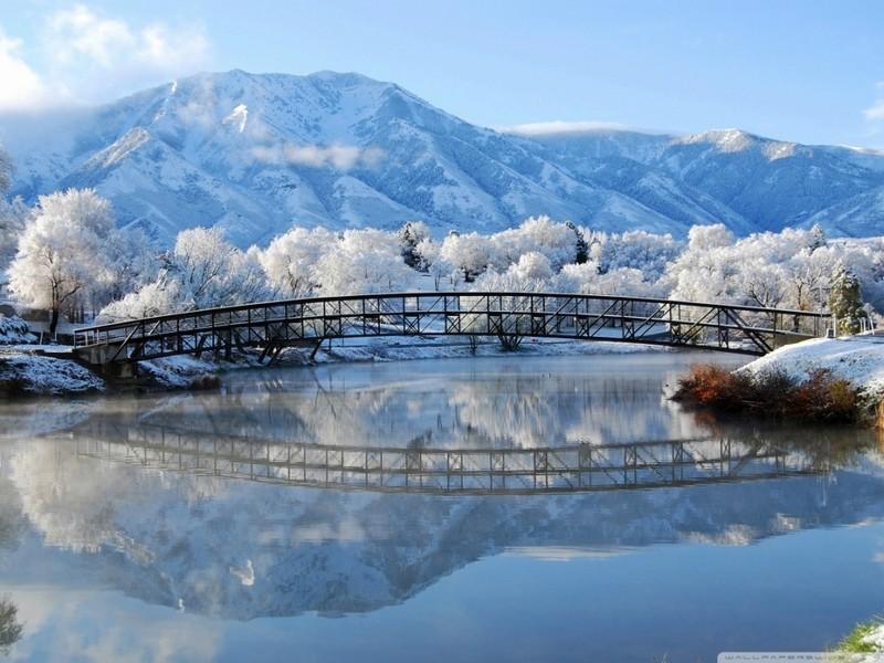 صور الشتاء