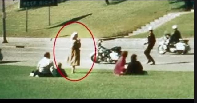 اغتيال جون كينيدي2