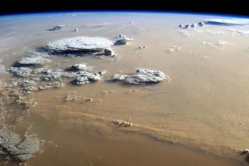 الأرض-من-الفضاء-5