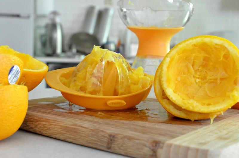 برتقال-جمايكا