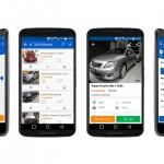 تطبيق كارمودي لشراء السيارات