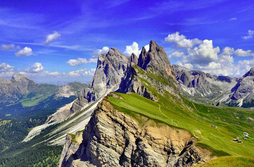 جبل أودل