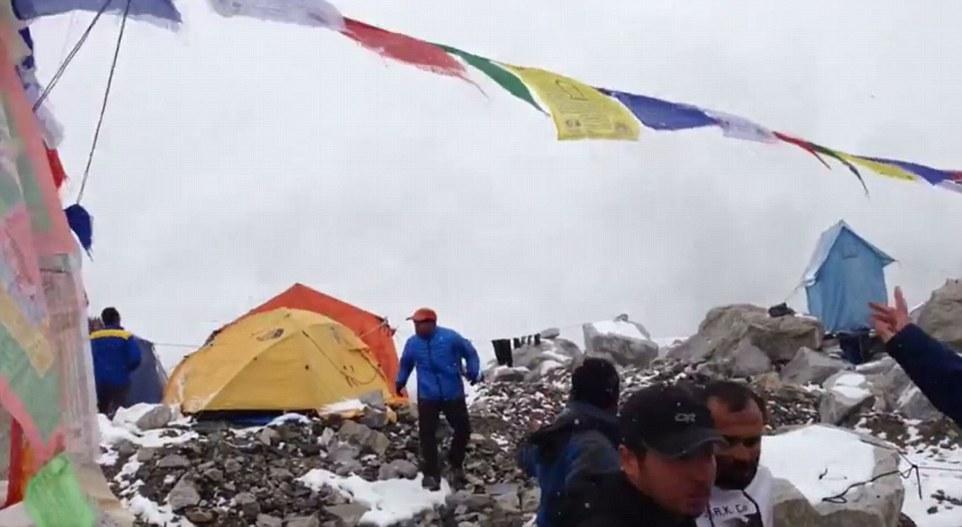 جبل إفرست 2