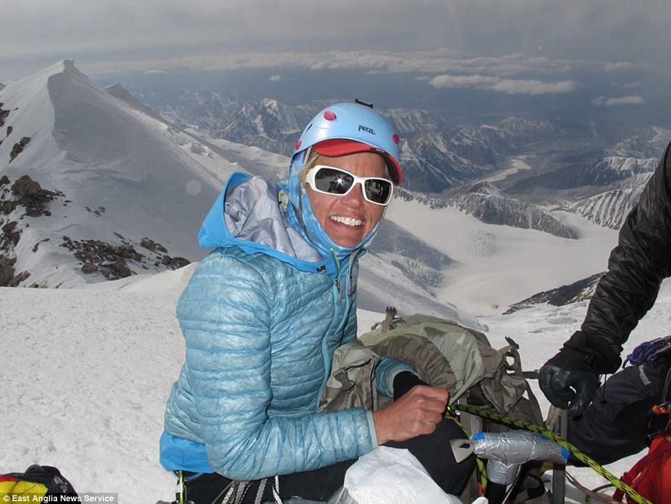 جبل إفرست 5