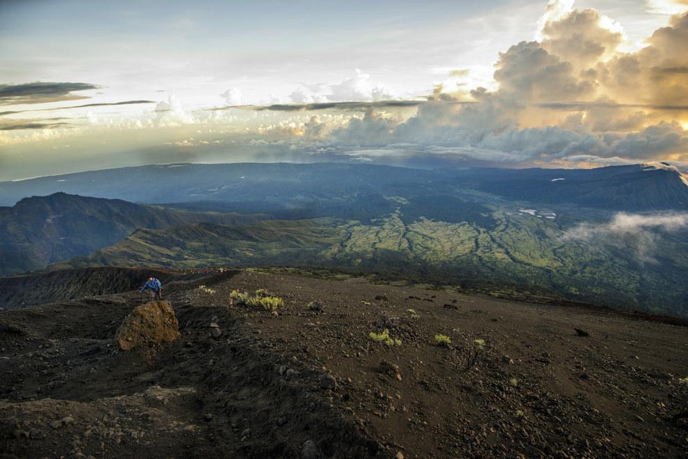 جبل رينجاني 2