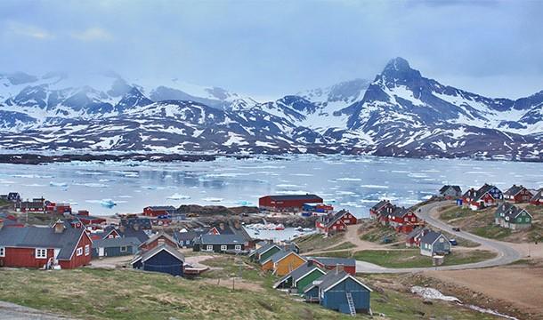 جرينلاند