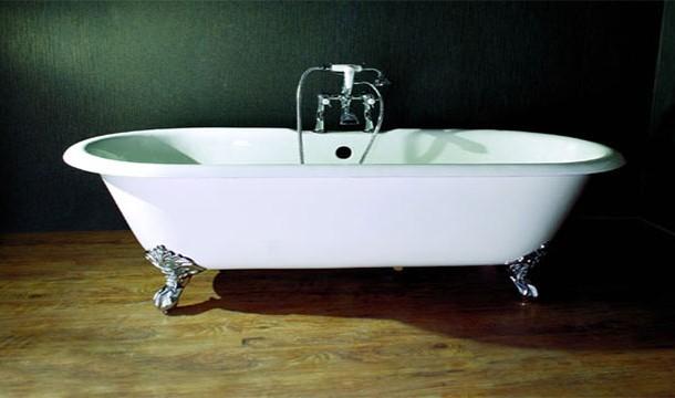حوض الاستحمام