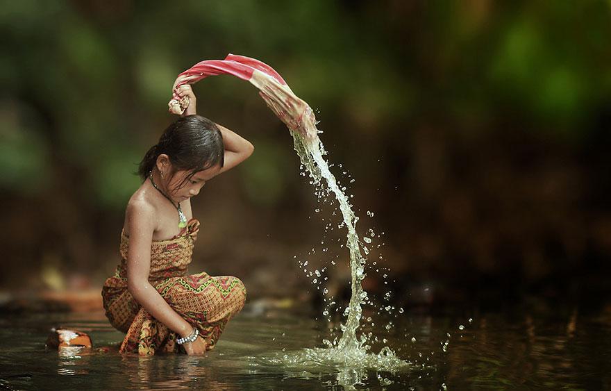 حياة سكان اندونيسيا 2