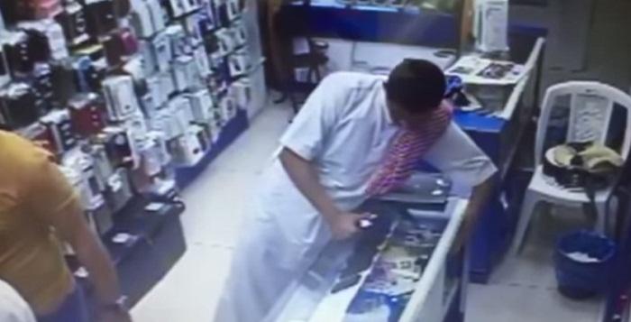 فيديو سرقة-جوال