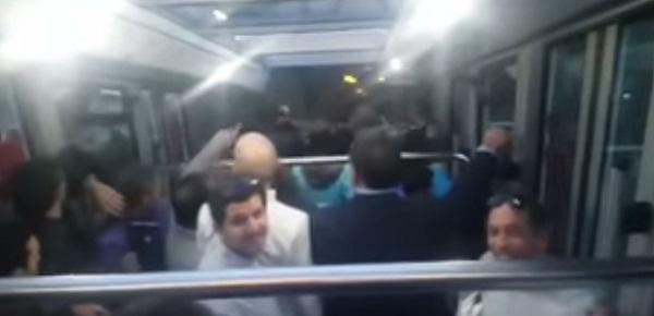 فيديو سعودي-في-جورجيا