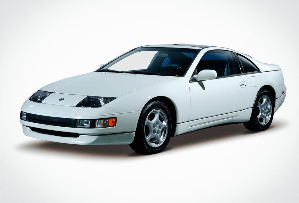 سيارات-التسعينيات (30191502) 