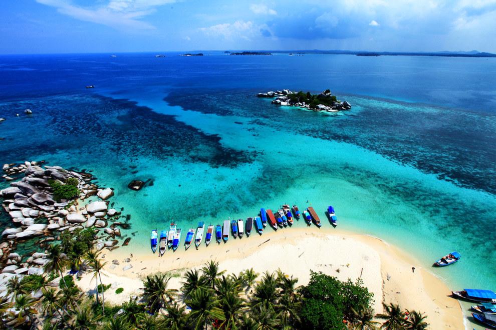 شاطئ سومطرة