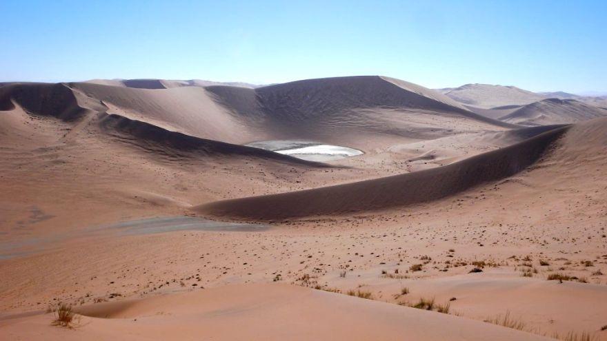 صحراء 4