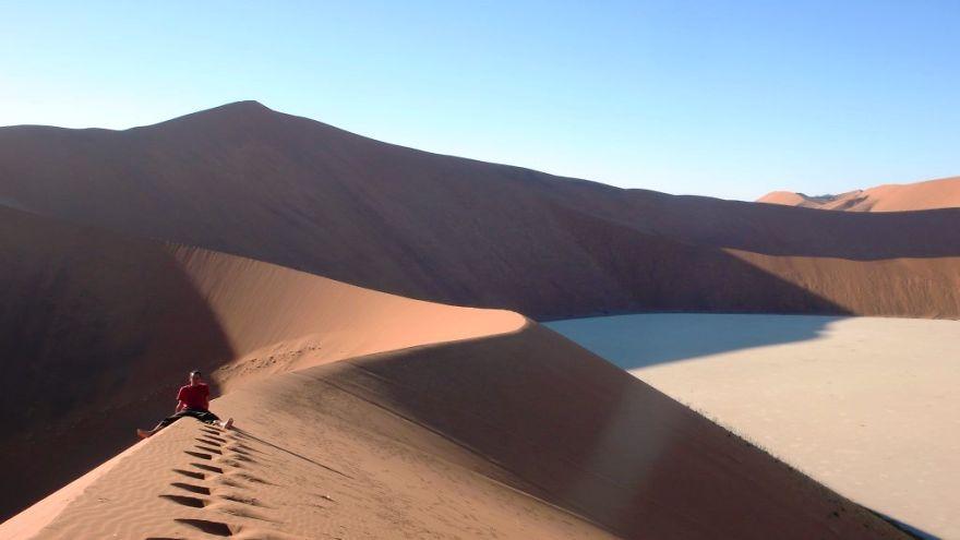 صحراء 6