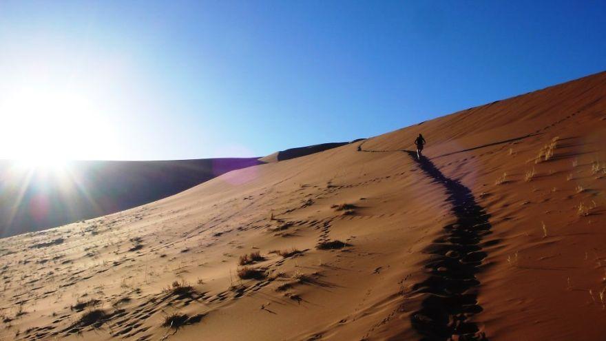 صحراء 7
