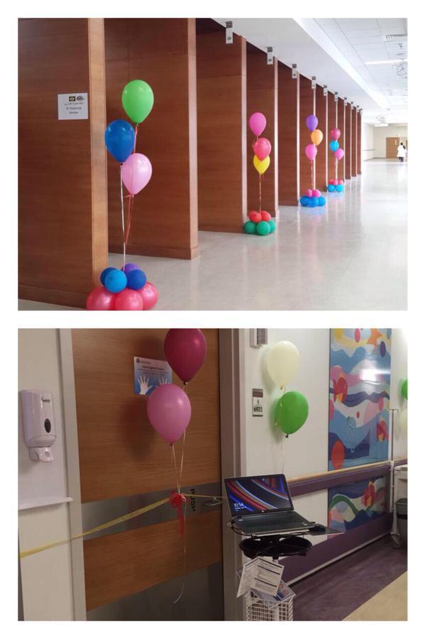 افتتاح مستشفى الملك عبد الله للأطفال