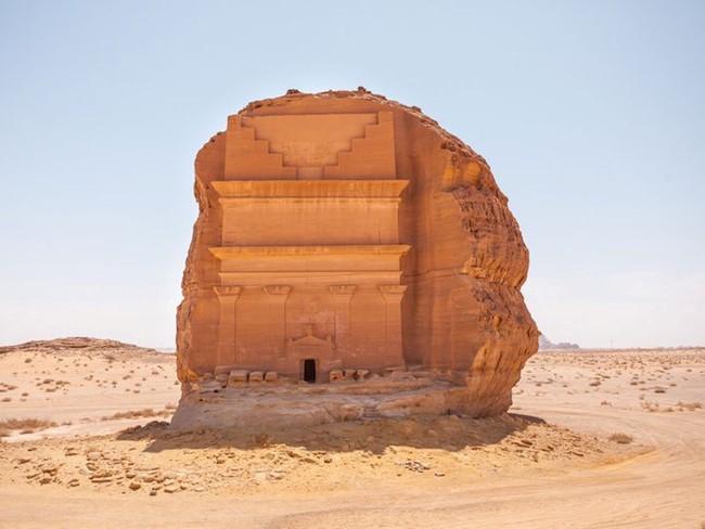 القصر الفريد