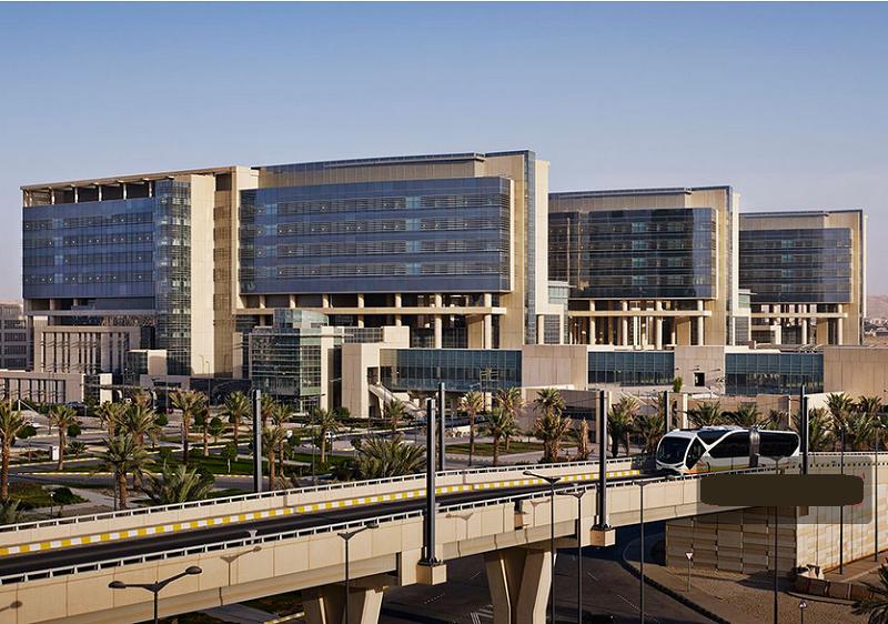 مشفى الملك عبد الله