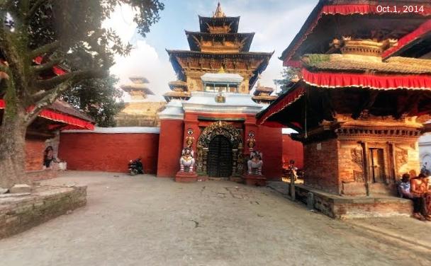 معبد تاليجو 1