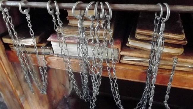مكتبة مالاتيستا