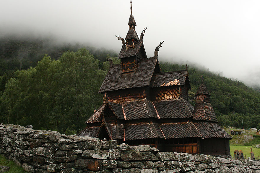 نرويج 20