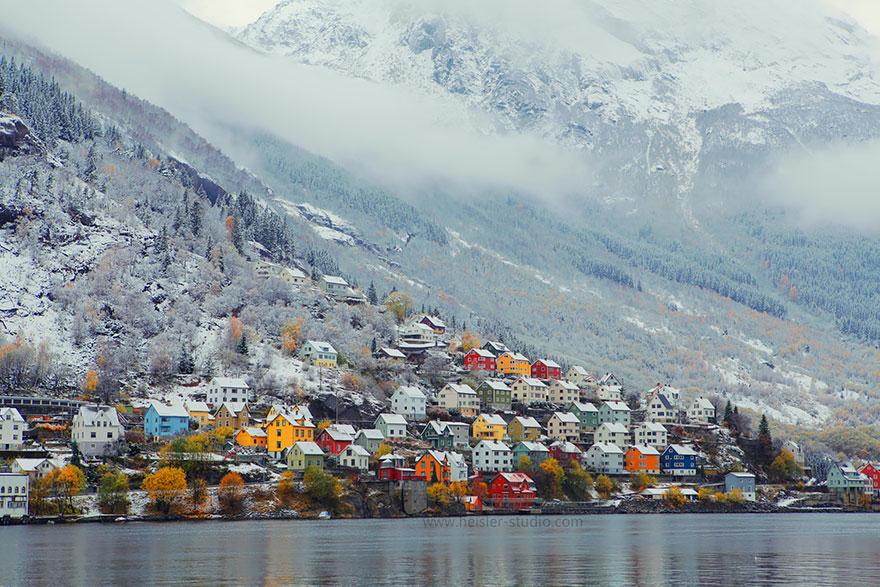 نرويج 3