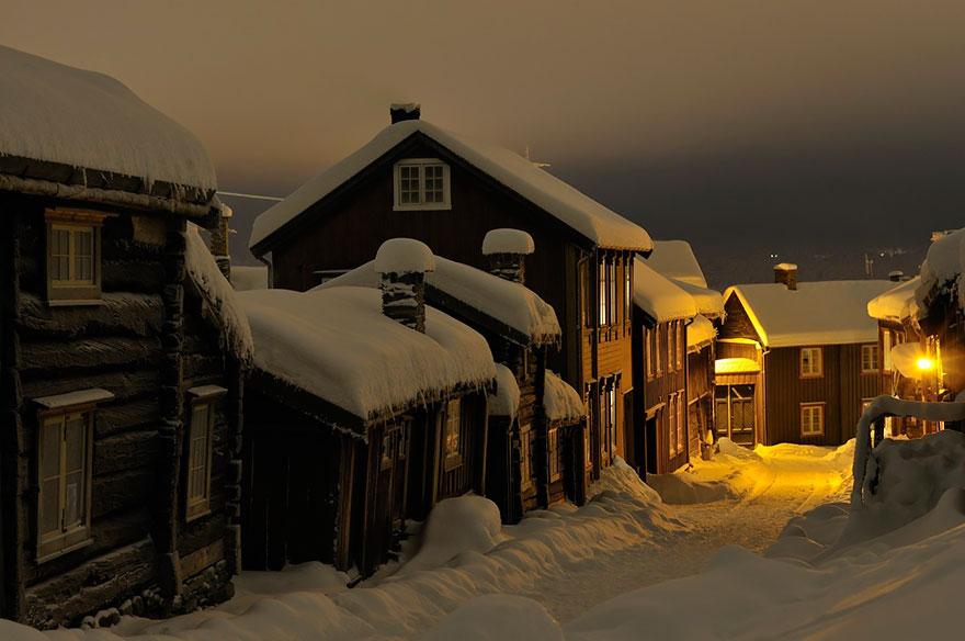 نرويج 5