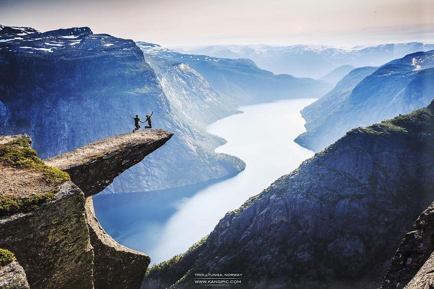 نرويج 6