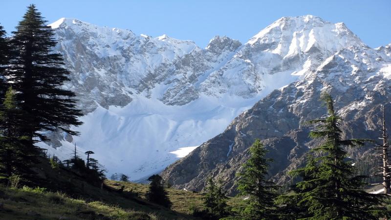 وادي كاجان