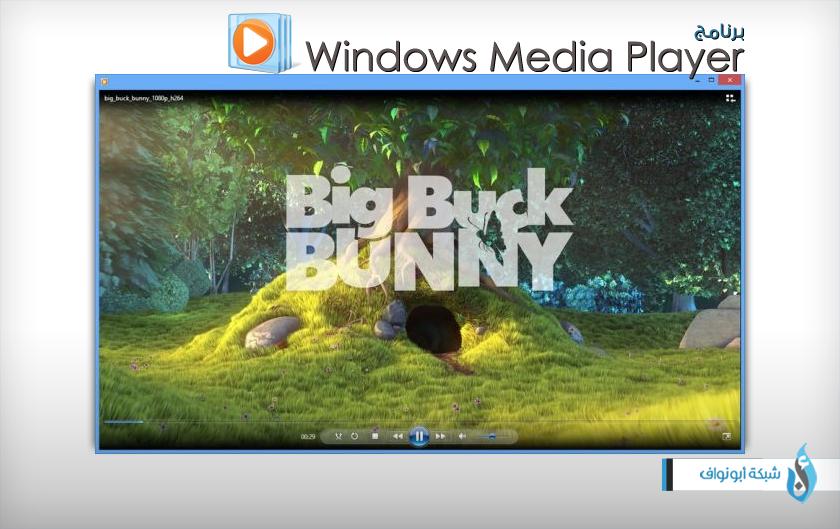 برامج تشغيل الفيديو