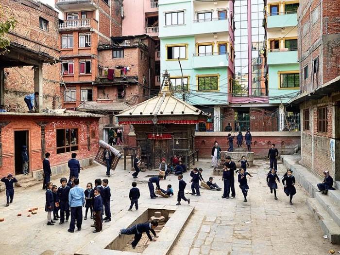 كاتماندو، نيبال