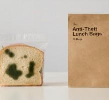 Creative sandwich Bags