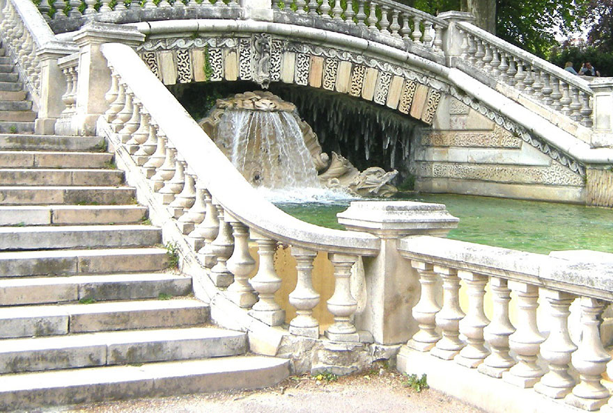 Parc Darcy fountain 2