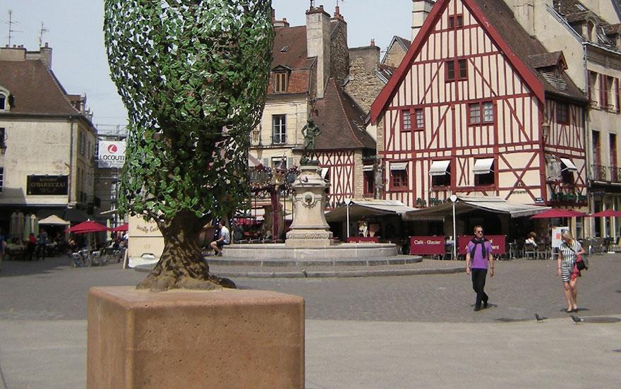 Place François Rude 2
