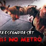 Subway-Zombie-Prank