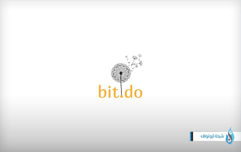 bitdo-shortner