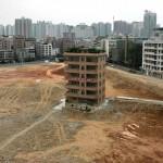 china-nail-houses