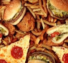 أطعمة لا تأكلها