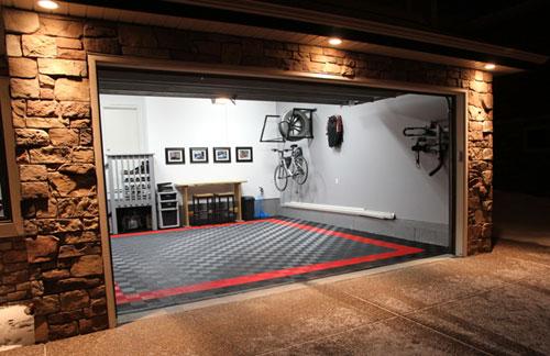 ricks garage