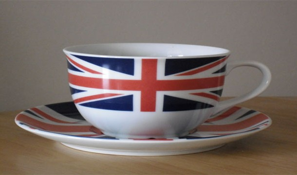 tea cup britain