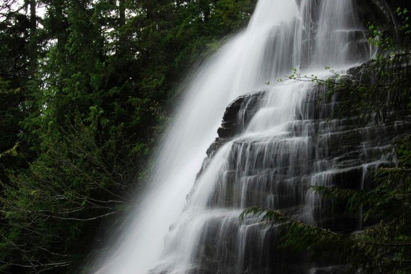 شلال ديلا نياجرا، كندا