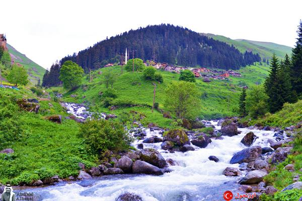 شمال تركيا