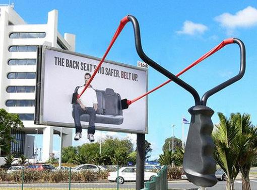 ارتداء حزام الأمان