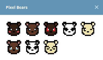 PixelBears