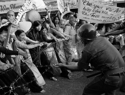 الحرب الفيتنامية2