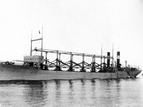 السفينة يو أس أس سايكلوبس