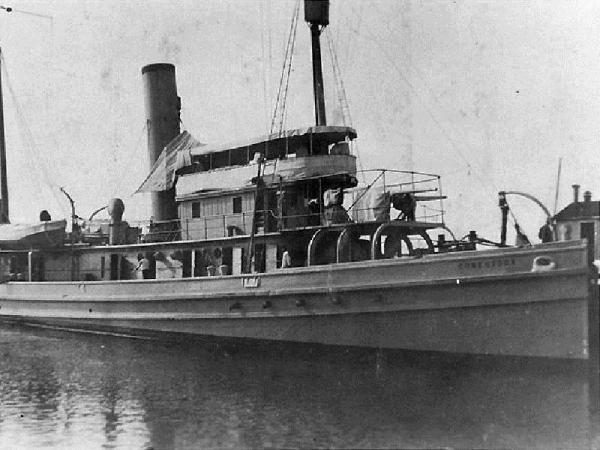 السفينة يو أس أس كونيستوجا