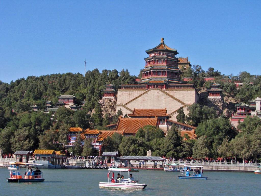 القصر الصيفي