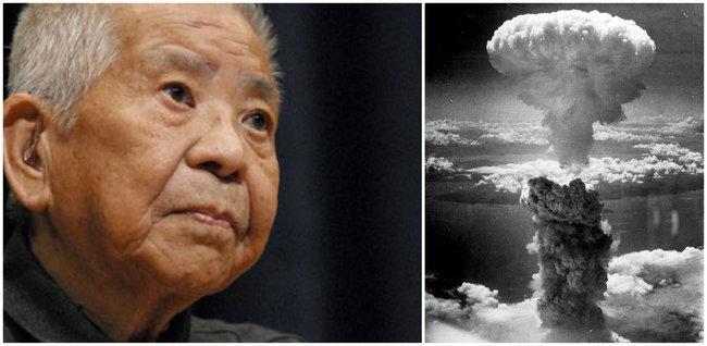 النجاة من القنبلة النووية