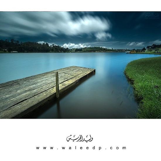 بحيرة نوراليا